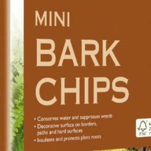 bark-chips-mini-garden