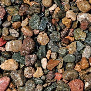 rounded-gravel-aggregate