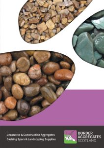 Border Aggregates Scotland Brochure